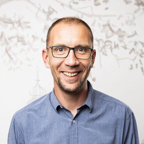 Markus Kriendlhofer