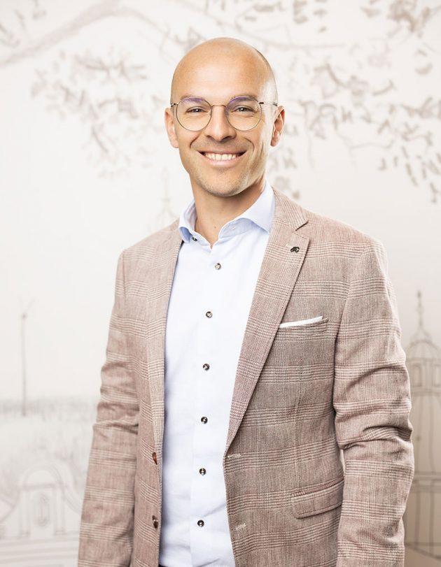 Christoph Tuttner, MSc