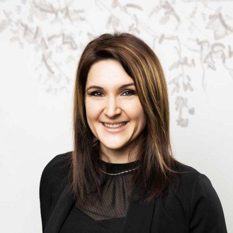 Kerstin Bruckner
