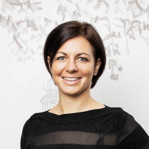 Silvia Hofbauer