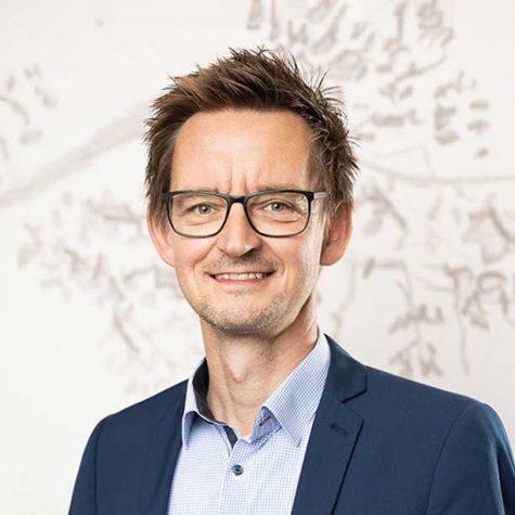 StB Mag.(FH) Dietmar Schwab, MBA